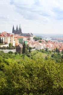 Prag by Jan Schuler