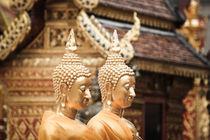Asiatischer Tempel by Jan Schuler