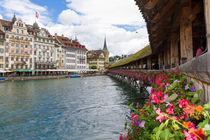 Luzern by Jan Schuler