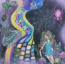 Wonderland Dreams by Laura Barbosa