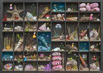 Pankies leiben das Meer by Heike  Langenkamp