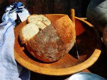 Homemade Bread von Susan Savad
