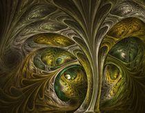 Der Baum des Lebens by Heike  Langenkamp