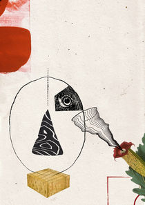 Composition C1 von Matija Drozdek