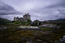 Eilean Donan Castle von Víctor Bautista