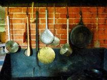 Ladles by Susan Savad