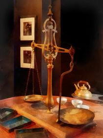 Tea Scale von Susan Savad