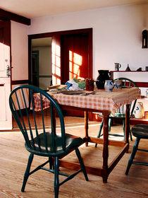 Sunny Kitchen von Susan Savad