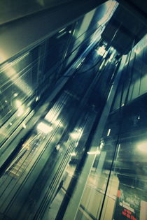 Retro Metro by chrisphoto