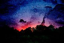 'Abendstimmung' von Bastian  Kienitz