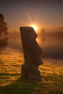 Tagesanbruch :: dawn von Marcus Hennen