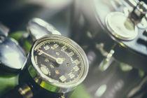 Nostalgic Speedmeter 5631 von Mario Fichtner