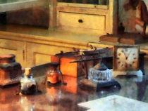 Desk Set von Susan Savad