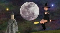 Happy Halloween von Patrick Wandkowski