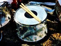 Snare Drum von Susan Savad