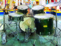 Snare Drum Set von Susan Savad