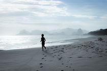 Beach kiddo von Fábio Reina