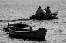 Boat car von Fábio Reina