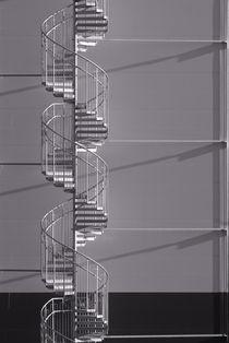 Spiral staircase von Tony Töreklint
