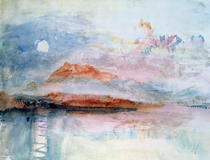 Righi by Joseph Mallord William Turner