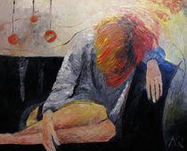 Burn out von nicola-quici-kunst
