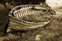 ship wrecks by Tony Töreklint