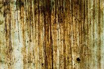 Streaks of rust by Tony Töreklint