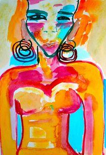 Venus by Maria-Anna  Ziehr