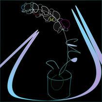 Flower by jopelim
