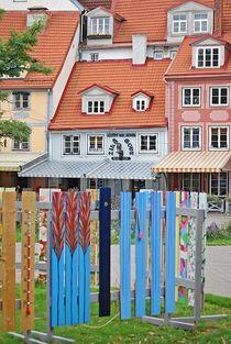 architecture... 4 by loewenherz-artwork