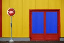 Blaupause  by Bastian  Kienitz