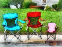 Chair Family von Susan Savad