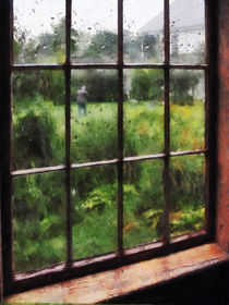 Rainy Day von Susan Savad