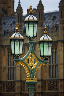 London ... royal lanterns von meleah