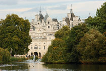 London ... St. James's Park von meleah