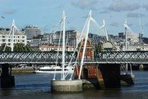 London-hungerford-bridge