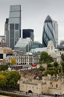 London ... city view I von meleah