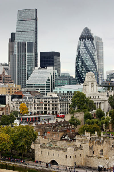 London-city-view