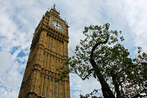London ... Big Ben IV von meleah