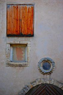 architecture... 9 by loewenherz-artwork