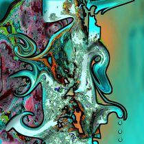 Birkenwasser by Helmut Licht