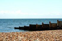 Whitstable's Seaside  by Philipp Tillmann