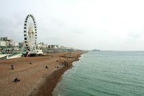 Brighton by Philipp Tillmann