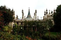 Brighton's Royal Pavillon by Philipp Tillmann