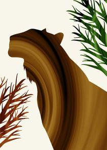 Tiger by mochawalk