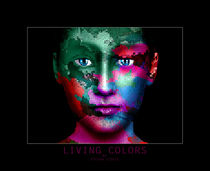 Living colors von Stefan Eisele