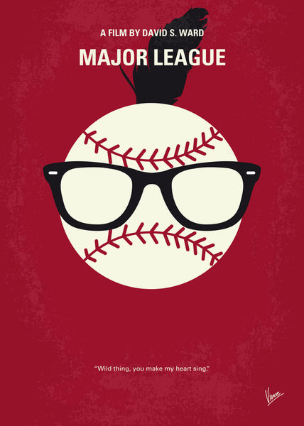 No541-my-major-league-minimal-movie-poster