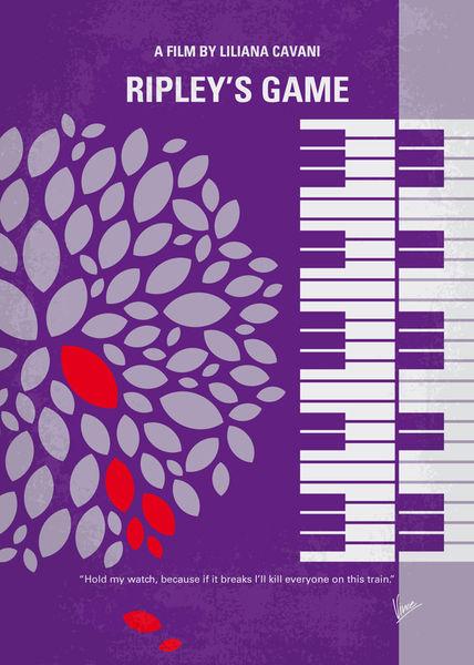 No546-my-ripleys-game-minimal-movie-poster