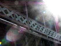 Wiesbaden, Römerbrücke von Julia Mehl