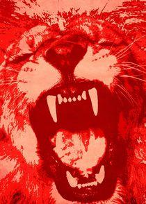 Hear me roar by durro
